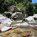 Waterfall by Paul Ranky