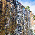 Waterfall by Rohit Nair