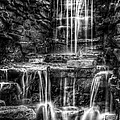 Waterfall by Scott Norris