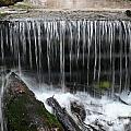 Waterfall by Steven Woodard