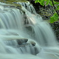 Waterfall by Todd Schworm