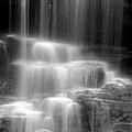 Waterfall by Tony Cordoza