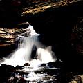 Waterfall- Viator's Agonism by Vijinder Singh