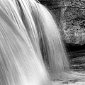 Waterfalls I I by Jim Smith