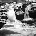 Waterfalls by Jim Smith