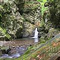 Waterfalls by Michal Boubin