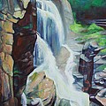 Waterfalls by Sheila Diemert