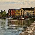 Waterford Waterfront by William Norton