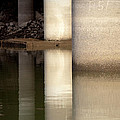 Waterfront Reflections by Steven Lenhart