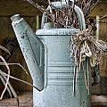 Watering Can Pot by Heather Applegate