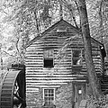 Watermill Tennessee by Dwight Cook