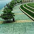 Waterwalk Project by Jeremy Linot