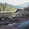 Waterways by Karen Ilari