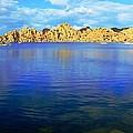Watson Lake #2 by Richard Henne