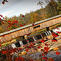 Watson Mill 2 by Reid Callaway