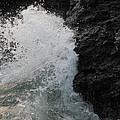 Wave Crash by Dylan Punke