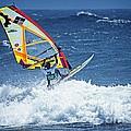 Wave Jumpimg by Bob Hislop