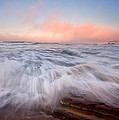 Wave On Wave by Ronda Kimbrow