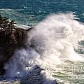 Wave Power by Stuart Gordon