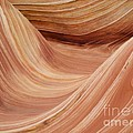 Wave Rock 3 At Coyote Buttes by Alex Cassels
