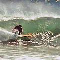 Wave Runner  by Richard Worthington