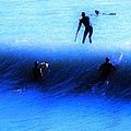 Wave Walker by Julie Hughes