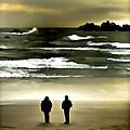 Wave Watchers by Dale Stillman