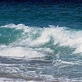 Wave by Zina Stromberg
