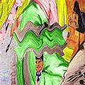 Wavering by John Saunders