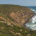 Waves At Cape Schank by View Factor Images