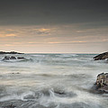 Waves In Motion by Andy Astbury