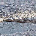 Waves by Steven Ralser