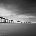Way Over The Bay by Ryan Weddle