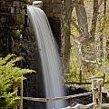 Wayside Grist Mill 7 by Dennis Coates