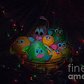 We Actually Are All In One Salad Bowl by Lyudmila Prokopenko