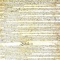 We The People Constitution Page 3 by Charles Beeler