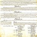 We The People Constitution Page 4 by Charles Beeler