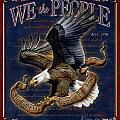 We The People by JQ Licensing