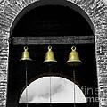 We Three Bells by Al Bourassa
