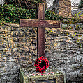 We Will Remember by Adrian Evans