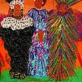 We Women Folk by Angela L Walker
