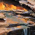 Weano Gorge - Karijini Np 2am-111671 by Andrew McInnes