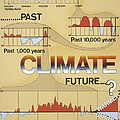 Weather: Climate Change by Granger