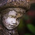 Weathered Boy by Belinda Greb