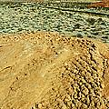 Weathered Rock by Jennifer Robin