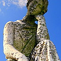 Weathered Woman by Ed Weidman