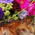 Wedding Bouquet by Doug Farmer