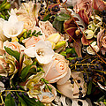 Wedding Bouquets 01 by Rick Piper Photography
