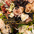 Wedding Bouquets 02 by Rick Piper Photography