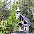 Wedding Chapel by Helen Haw